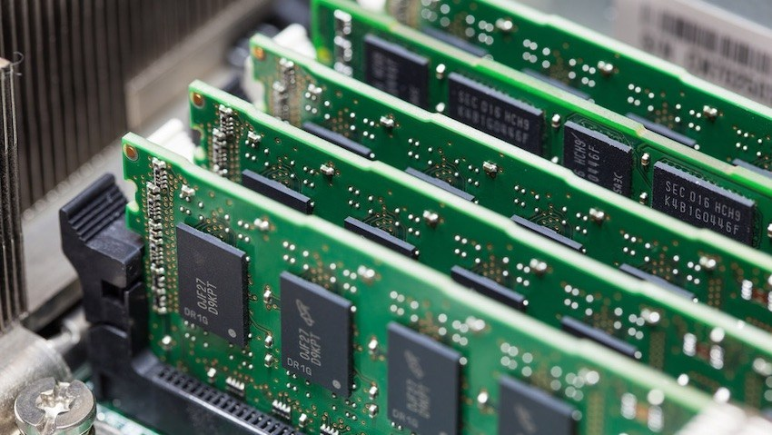 Latest Computer Memory Will Replace DRAM And Flash Drives