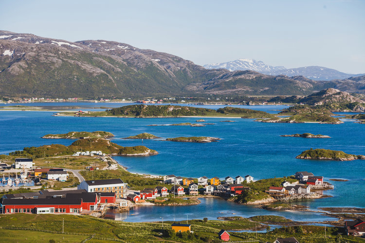 Sommarøy Will Soon Become the World's First Time-Free Zone