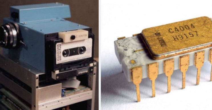 These Nine Inventions From The 1970s Define Our World Today