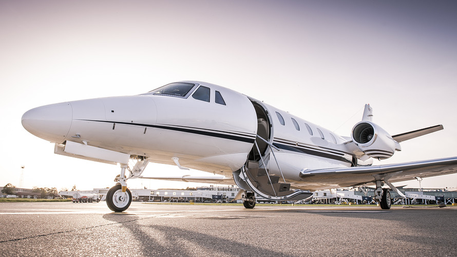 Why Do Companies Make Use Of Private Jets & Is It Worthwhile?