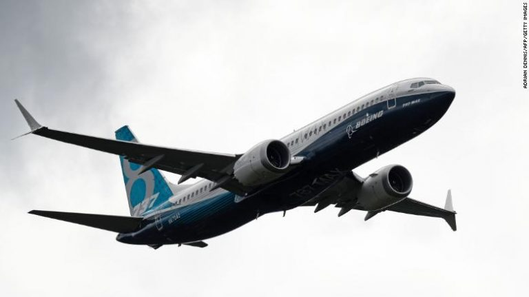 A New Microprocessor Flaw Found In The 737 MAX 8 Computer System