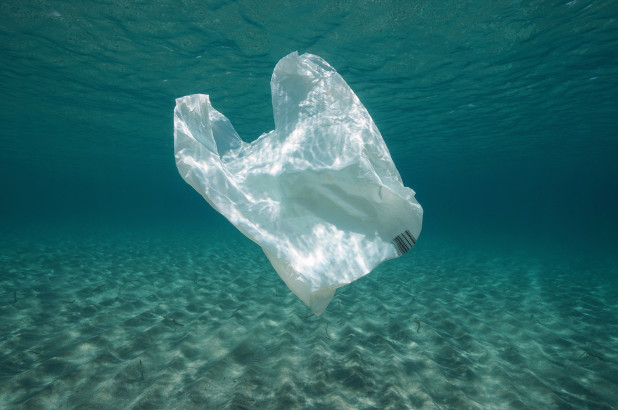 Australia Has Managed To Cut Down Its Plastic Bag Use By 80%