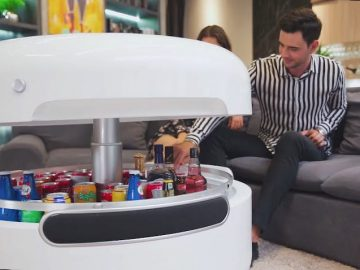 Coosno Is The Smart Coffee Table You Have Always Wanted