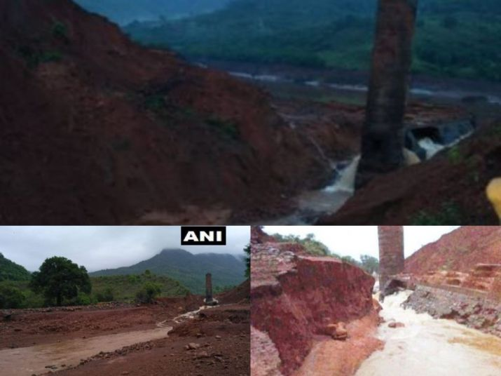 Crabs Are Responsible For Tiware Dam Breach Says Tanaji Sawant