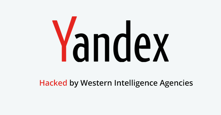 Russia's Google, Yandex, Was Hacked With A Malware Called Regin