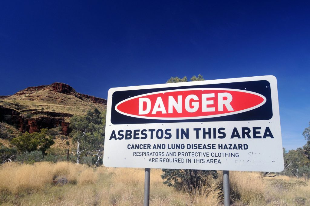 Tourists Won't Stop Visiting Wittenoom – The Asbestos Town In Australia