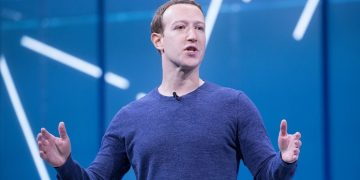 68% Of Shareholders Believe Mark Zuckerberg Should Be Removed As CEO