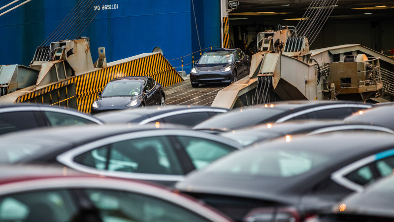 Almost 50% Of Cars Sold In Norway In 2019 Are Electric Cars