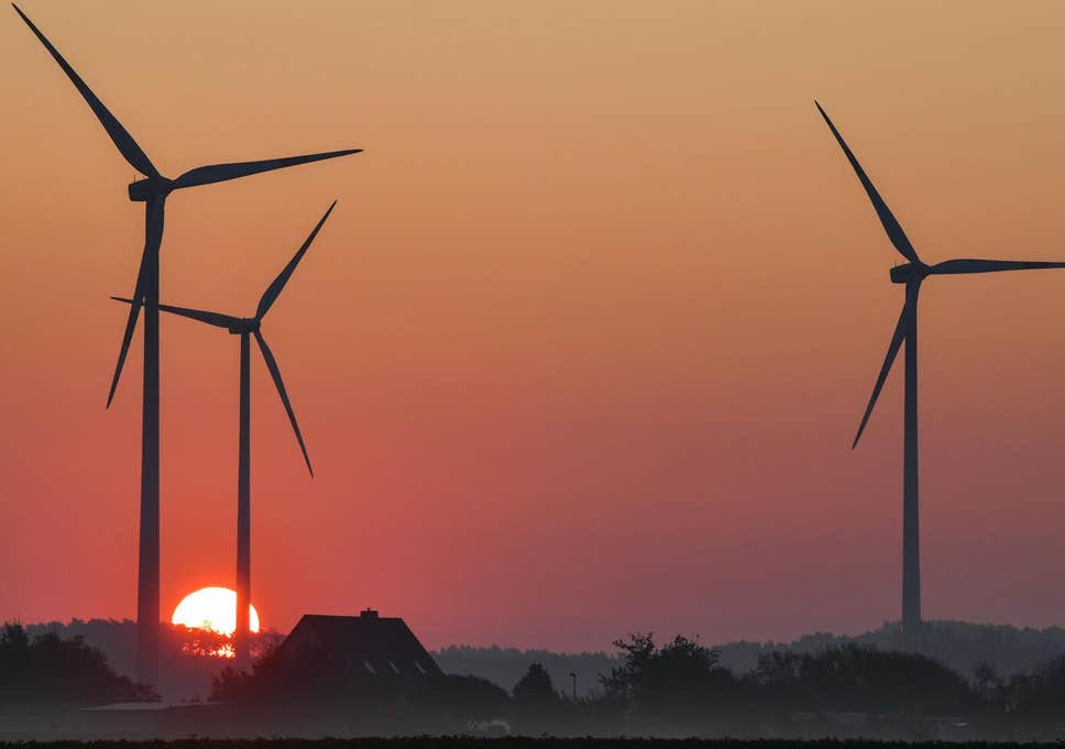 Germany Created More Electricity From Renewable Energy, In A First!