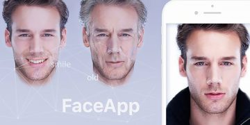 The Dangers Associated With Using FaceApp That Comes From Russia