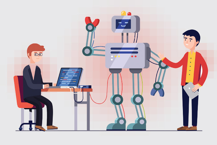 ZipRecruiter Questions The Myths Surrounding AI And Jobs