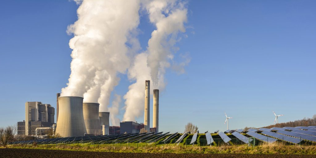 Germany Will Close All Of Its Coal-Fired Power Plants By 2038