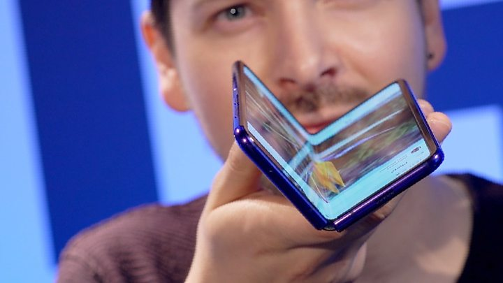 Samsung Galaxy Fold Is Ready For Its Re-Launch After Adjustments