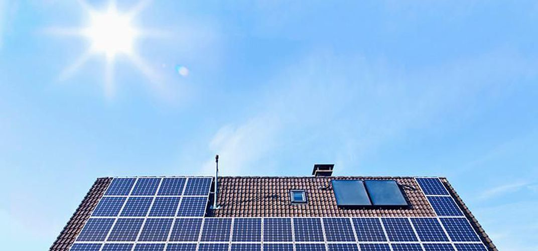 Solar Energy Efficiency Will Increase Dramatically Because Of This