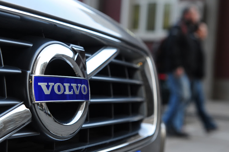 Volvo Is Recalling 500,000 Cars On Account Of Engine Fire Risk
