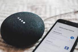 Google's Employees Listen To Google Home Speaker Users Recordings