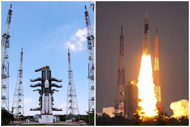 India Has Launched Chandrayaan-2 To Join The League Of Lunar Countries