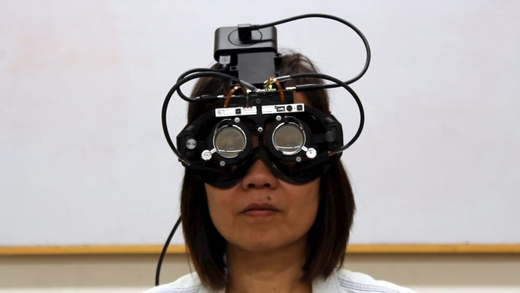 Stanford's Autofocals Are Designed For Patients Suffering From Presbyopia