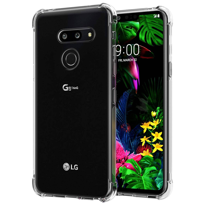 10 best cases for LG G8 (6)