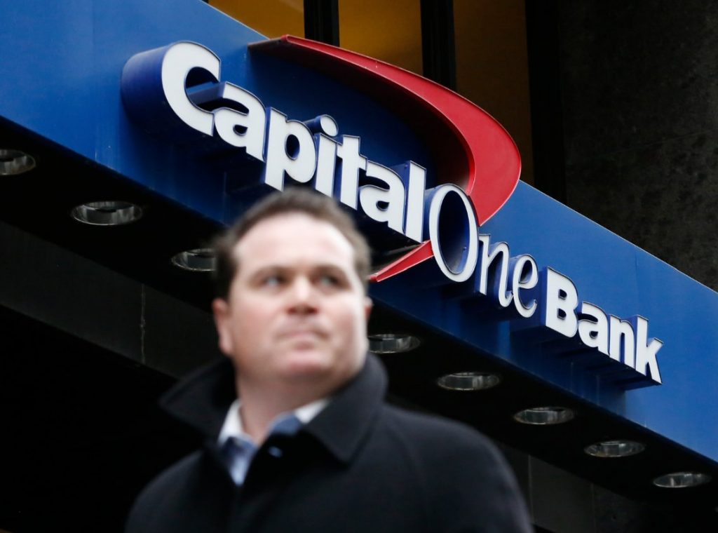 Data Breach At Capital One & What You Should Be Doing About It