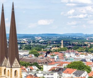 Bielefeld Will Give €1 Million to Anyone Who Can Prove It Doesn't Exist