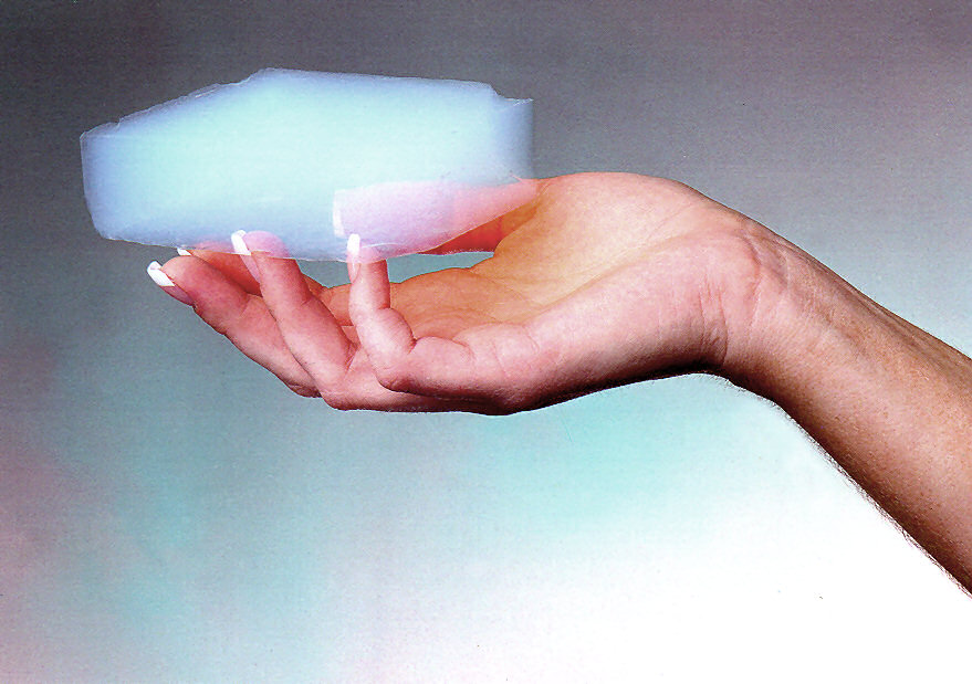 Did You Know That Aerogels Are The World's Lightest Solids?