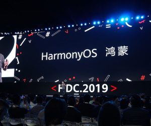 Huawei's Alternative To Android OS, HarmonyOS, Has Been Unveiled