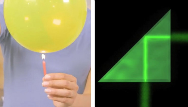 These Amazing DIY Physics Experiments Will Leave You Amazed