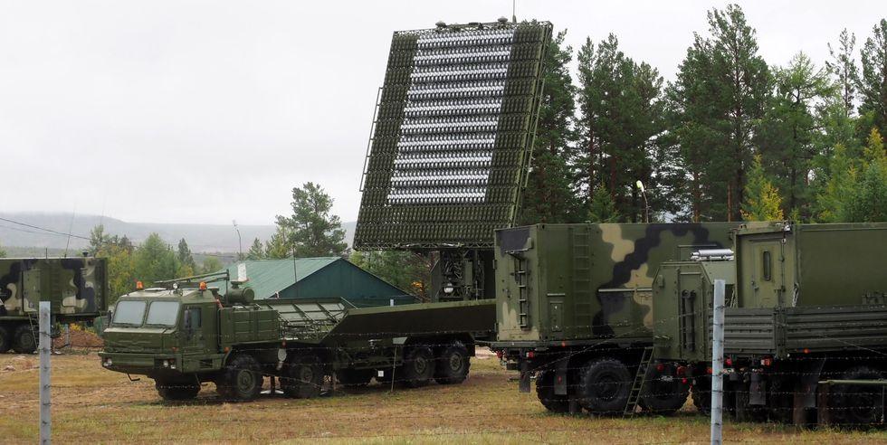 This Is How Quantum Radar Can Transform Warfare