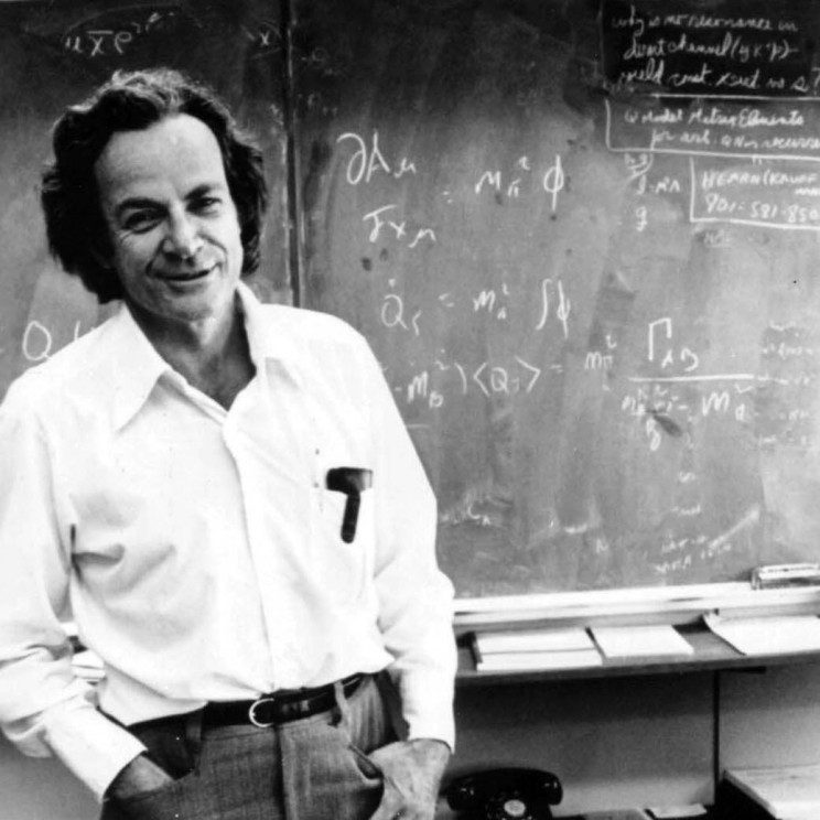The Feynman Technique Can Help You Like An Engineer