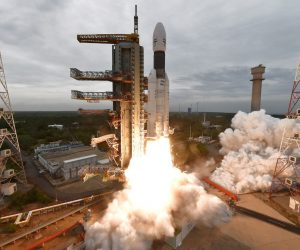 India's Chandrayaan-2 Has Achieved Lunar Orbit Successfully