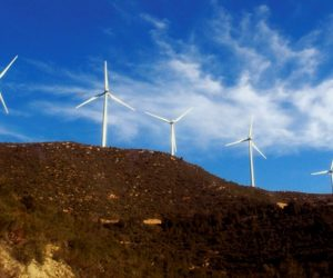Onshore Wind Turbines In Europe Can Help Meet Global Energy Demands