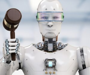 Estonia Is Developing A Robot Judge For Its Courts To Clear Backlogs