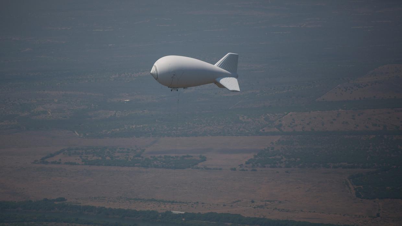 The Pentagon Is Conducting Massive Surveillance Balloon Tests