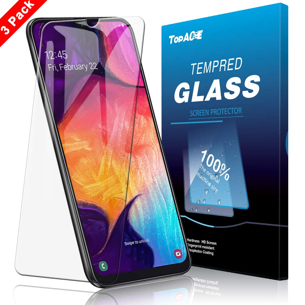 10 Best Screen Protectors For Samsung Galaxy A20