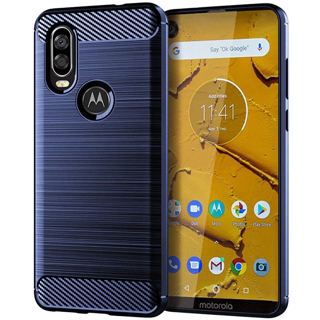 10 Best Cases For Motorola One Vision