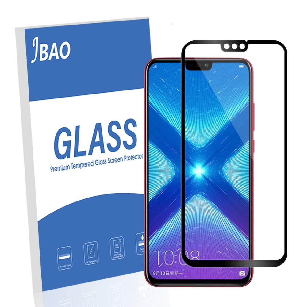 10 Best Screen Protectors For Huawei Honor 8X
