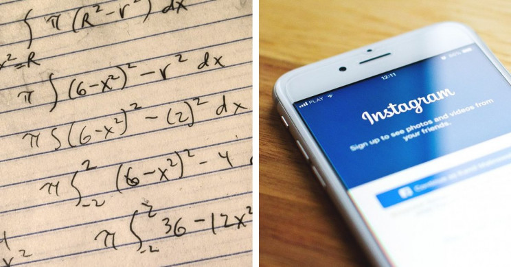 These Are The 7 Best Instagram Accounts To Follow If You Love Math