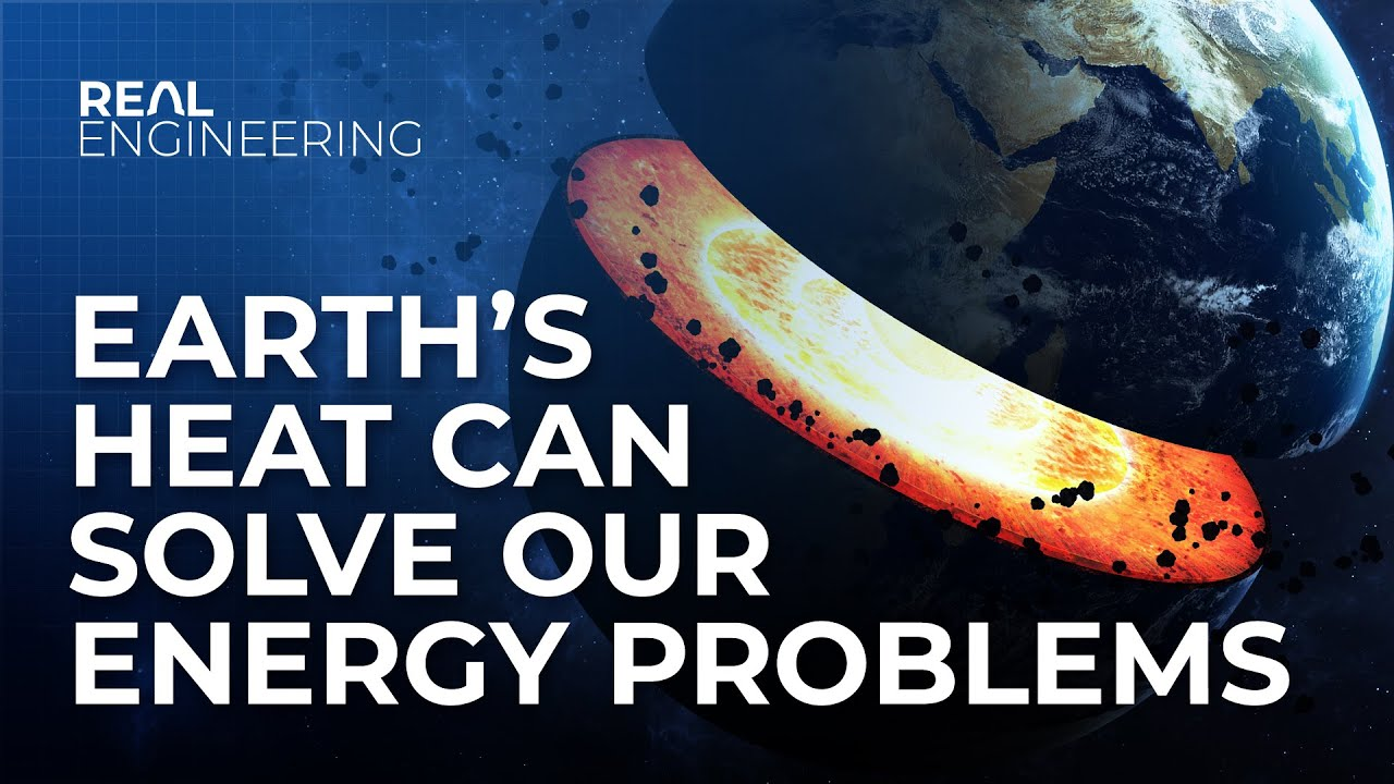 Can Geothermal Energy Solve The Energy Problems Of The World?
