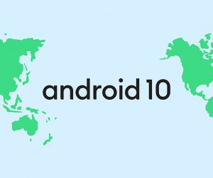 Google Has Launched Android 10 & Pixel is Getting It First