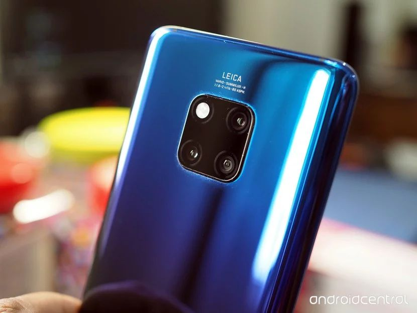 Huawei's Flagship Mate 30 Smartphone Will Be Here On 19th September