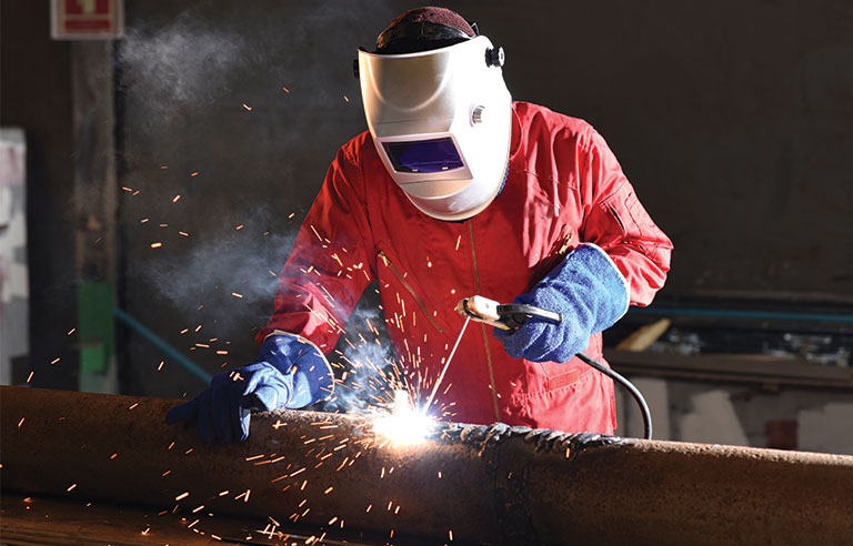 The New Era Of Welding Machines To Spearhead: Mature Production Technology Today And For The Foreseeable Future