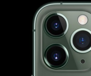 The Triple-Camera Layout Of iPhone 11 Is Funny But Super Powerful