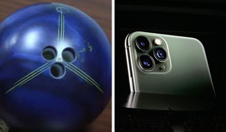 Twitter User Reacted Hilariously To The New iPhone Camera Design
