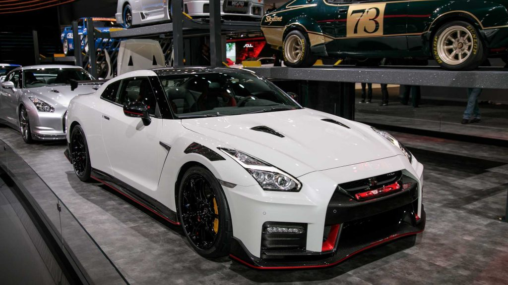 2020 NISMO GT-R Is The Fastest GT-R By Nissan Ever