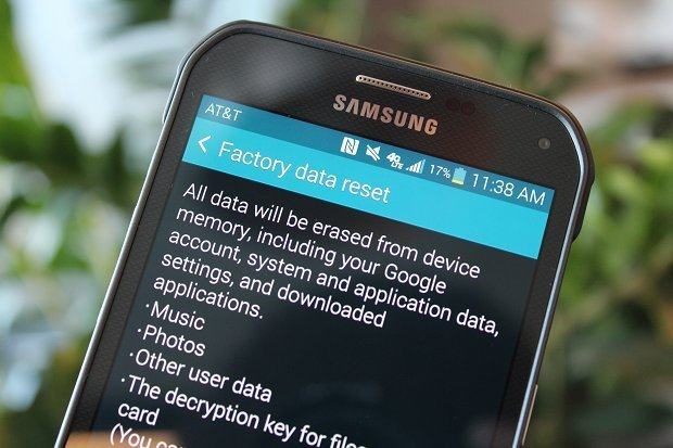 Why You Should Factory Reset Your Smartphone Every Few Months