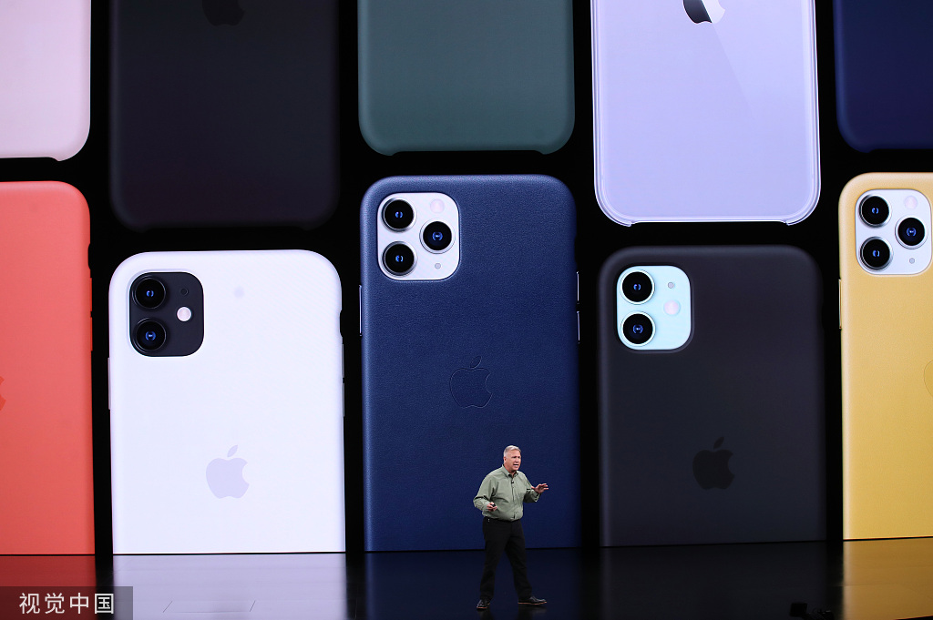 Apple Has Announced New Devices Including iPhone 11 At Annual Event
