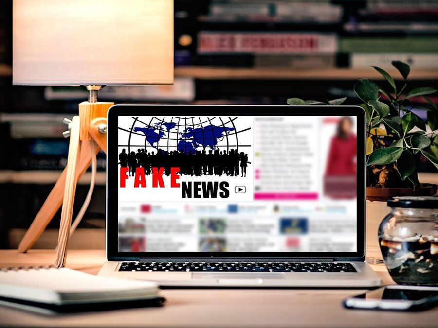BBC, Tech Firms, & Publishers Are Joining Hands To Fight Fake News
