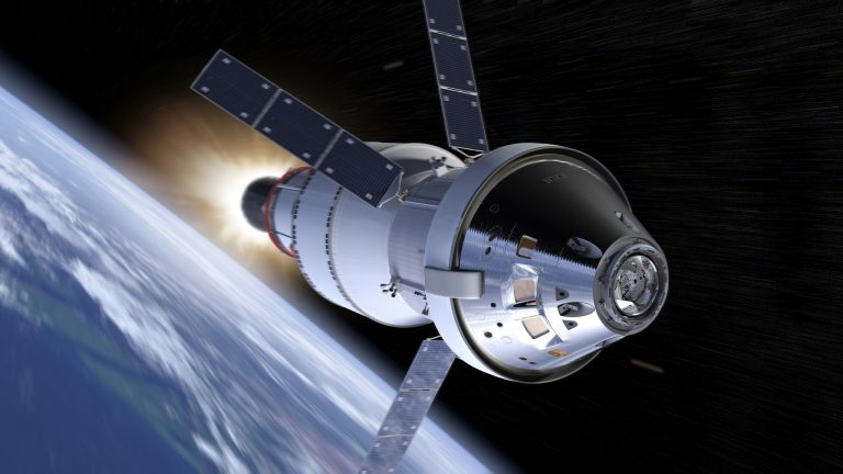 NASA Is Working On 3D Printing Satellites & Other Items In Space