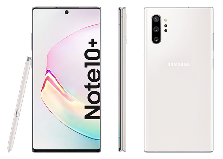 Samsung Has Launched Samsung Galaxy Note10 In India